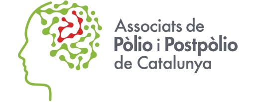 Logo Associats de Pòlio